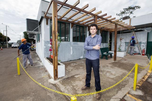 Aruã Piceli, sócio-proprietário da JEL Brasil - Foto: Kiko Sierich