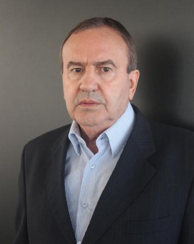 presidente da Cooperativa Agroindustrial Lar, Irineo Rodrigue